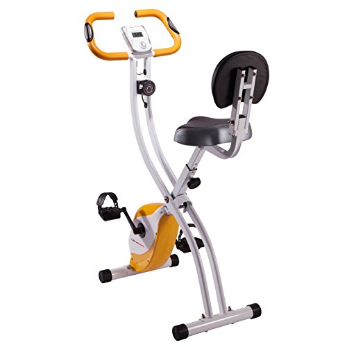 #Ultrasport Heimtrainer F-Bike 150/200B#