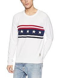 U.S. Polo Assn. Men Casual Pullover