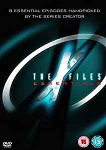 The X Files: Essentials [DVD]