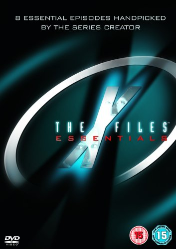 the-x-files-essentials-dvd