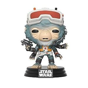 Funko Pop Rio Durant (Star Wars 244) Funko Pop Han Solo: Una Película de Star Wars