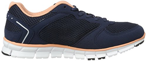 Fila Comet Run Low Wmn, Sneaker Basse Donna Blu (Dress Blues)