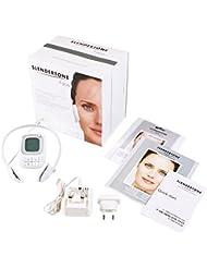 Slendertone Electrostimulateur Visage Femme Blanc