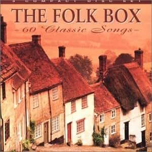 The Folk Box