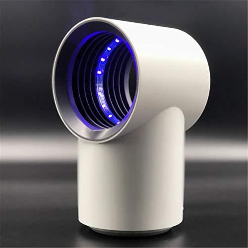 NUO-Z Moskito-Mörder, LED-Haushalt, Heller Katalysator-Saugmoskito-Lampe USB-elektronisches Mückenschutzmittel -