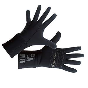 WIFA Eislauf Handschuhe mit Perfekter Passform