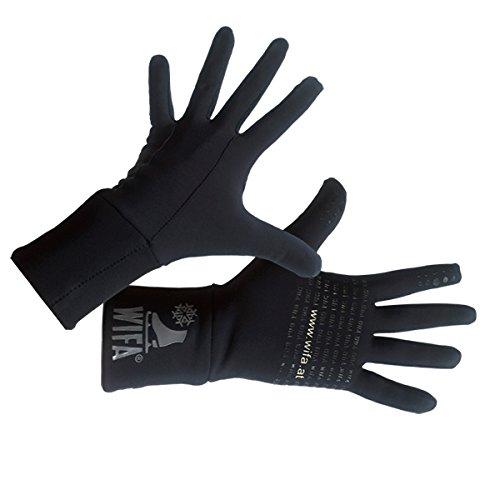 WIFA Handschuhe mit Perfekter Passform (4 (Erwachsene L))