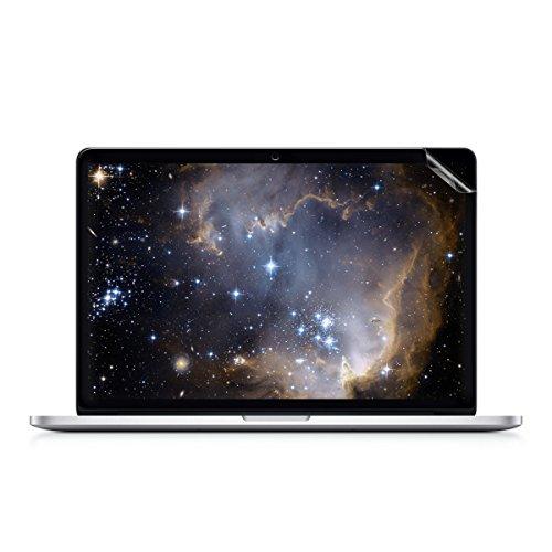 """kwmobile Folie matt für Apple MacBook Pro 15"""" (ab 2016) Touchbar Displayschutzfolie - Laptop Schutzfolie Displayschutz Anti-Fingerabdruck Displayfolie entspiegelt"""