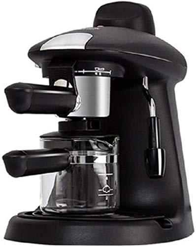 AYHa Italienische Dampf halbautomatische Kaffeemaschine Home Edelstahl Home Kleingeräte