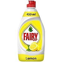 فيري ليمون سائل غسيل الصحون , 450 مل