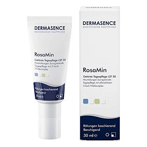 Dermasence Rosamin getönt 30 ml