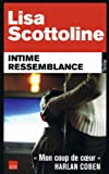 Intime ressemblance (Policiers)