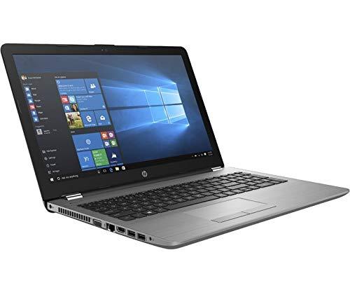 HP 250SP G6Intel i3-6006u 39,6cm 15,6zoll FHD AG Uma 1X 4GB 1TB HDD/DVDRW Wi-Fi BT w10h641J. Gar. (