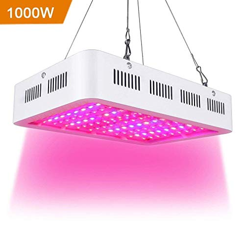 1000W 1300W 2000W LED Pflanzenlampe Vollspektrum Pflanzenlicht LED Grow Lampe
