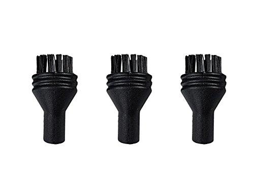 Polti rund Nylon Pinsel für Dampfreiniger Vaporetto 950 Tasche