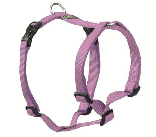 geschirr-vario-ypsilon-gxs-15-nylon-rosa