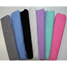 Plástico/metro/A Partir de 25cm/mejor tul de calidad/tul fino en morado/lila