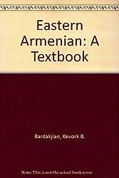 Eastern Armenian: A Textbook