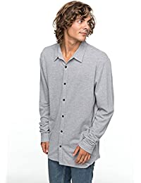 Quiksilver Long Effect - Long Sleeve Shirt For Men EQYKT03719