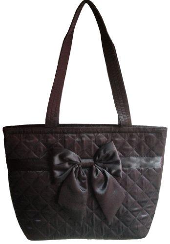 naraya-handmade-shoulder-bag-black-satin-with-sweet-ribbon