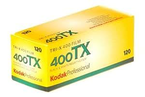 Kodak Tri X 400120Black & White Negative Films
