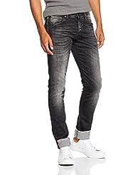 Jack & Jones Jjiglenn Jjfox Bl 655 50sps Noos, Jeans Homme