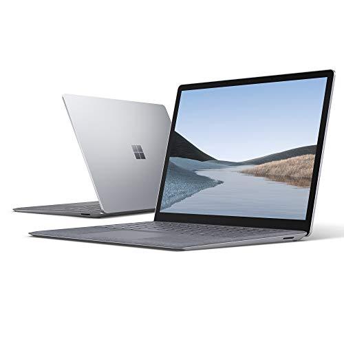 "Foto Microsoft Surface Laptop 3, 13"", Core i5, RAM 8 GB, SSD 128 GB, Platinum"