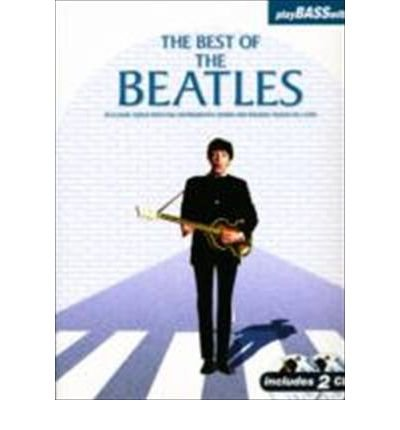 [(Play Bass with... the Best of the Beatles)] [ OMNIBUS PRESS ] [June, 2010]