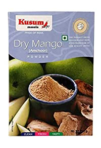 Kusum Masala Dry Mango (Amchoor) Powder - 250 g