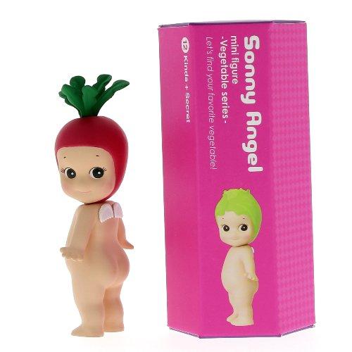 Sonny Angel - Mini Figure [Vegetable Series] (12pcs)