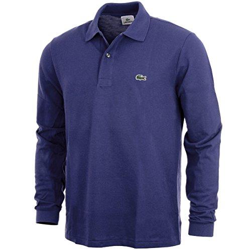Lacoste Herren Poloshirt L1312 - 00 Ocean
