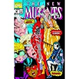 The New Mutants #98 Vol.1