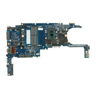 HP System Board Motherboard - Notebook Komponenten zusätzliche (Motherboard, EliteBook 820 G3) - Notebook Motherboard System Board