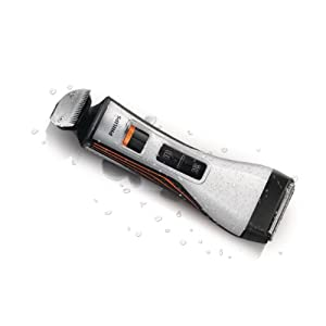 Philips QS6140/32 StyleShaver Beard Trimmer and Foil Shaver