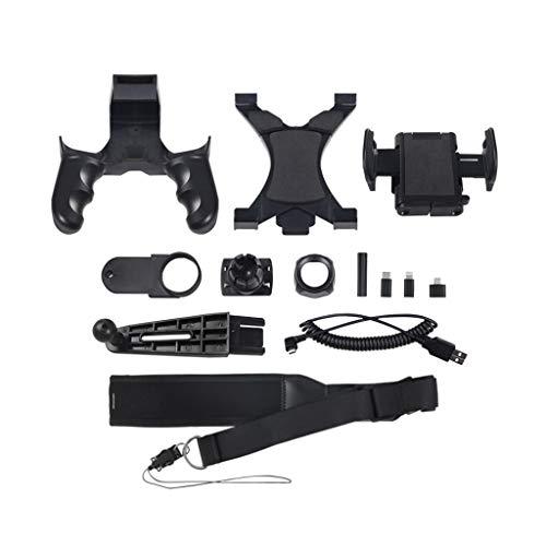 TwoCC Ersatzteile Fernbedienungshalter Lenkerhalter Für Handy Tablet Für DJI Mavic Mini Mavic 2 Pro/Zoom