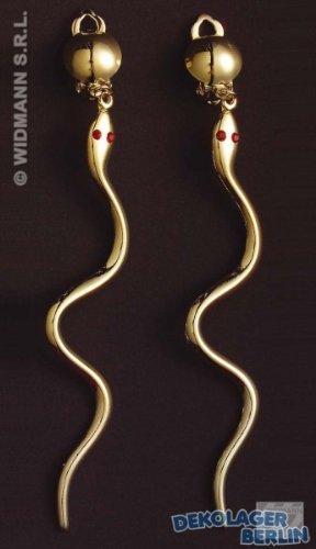 Widmann - AC0141 - Boucles d'oreilles egyptiennes assortis