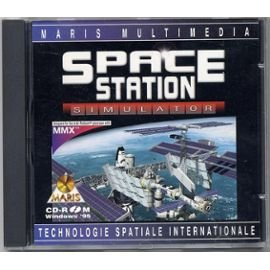 Space Station Simulator