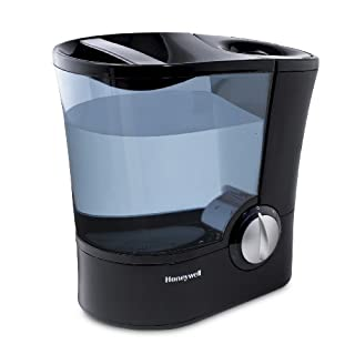 Honeywell Warm Steam Humidifier