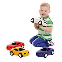 MGA Little Tikes Assorted Race Car