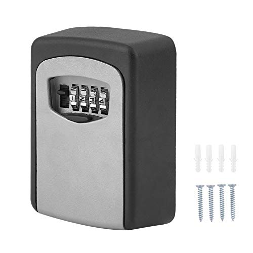 Hasps & Locks Have An Inquiring Mind 4 Digit Code Combination Cam Cabinet Convenient Password Security Coded Lock With Key