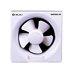 Bajaj Maxima 200mm Exhaust Fan