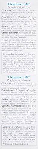 Avène Loción cleanance Mat mattierende, 40ml