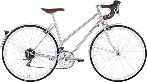 Bobbin Luna, meine Damen Traditionelle Road Bike 700C, (2Farbe Optionen), champagnerfarben