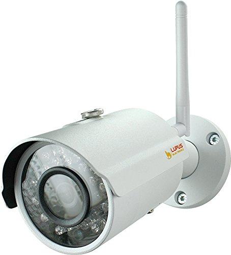 Lupusnet HD–LE Überwachungskamera