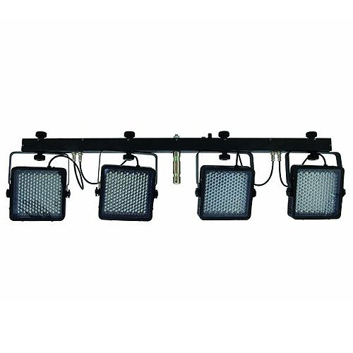 Eurolite 42109781 LED KLS-401 Kompakt-Lichtset
