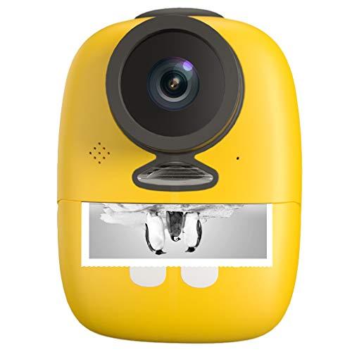 Yusell Kinder Digital Mini Cartoon Kamera Kinder Video Kamera Kreative Geburtstagsgeschenke