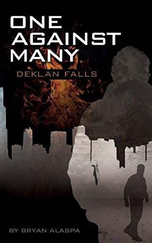 One Against Many: A Deklan Falls Mystery: Volume 1