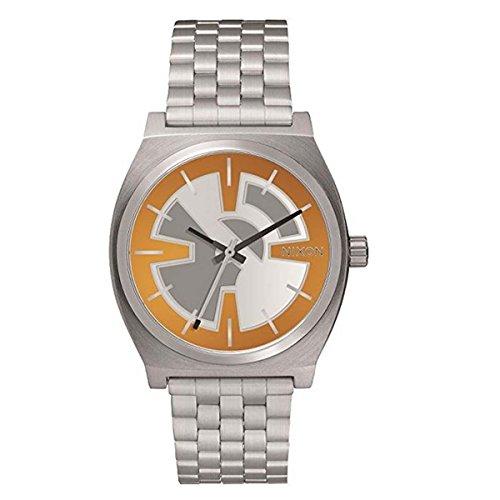 Nixon Time Teller Star Wars - Orologio-Uomo - A045SW2605-00