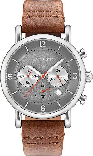 GANT SPRINGFIELD GT007008 Montre-Bracelet pour hommes