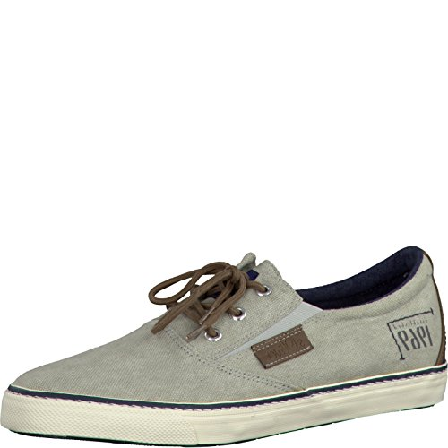 s.Oliver 13613, Sneakers basses homme Lt Grey